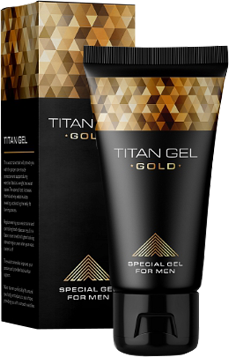 Titan Gel Gold test